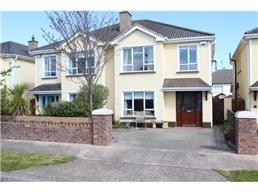 Photo of 22 Beverton Green, Donabate, Dublin