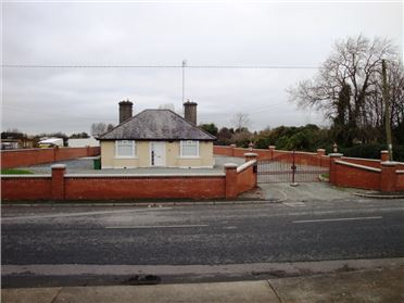 Photo of Kingswood Cross, Old Naas Rd, Kingswood, Naas Road, Dublin 22