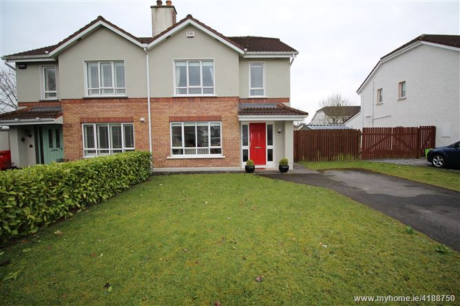 75 Clonminch Wood, Tullamore, Offaly