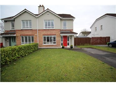 Photo of 75 Clonminch Wood, Tullamore, Offaly