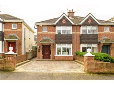 Photo of 22 The Grove, Skerries Rock, Skerries, County Dublin