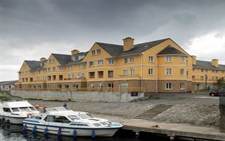 7A Shannon Weir, The Docks, Athlone East, Westmeath