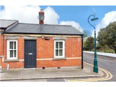 Photo of 4 St Broc's Cottages, Donnybrook, Dublin 4, D04 X4H9