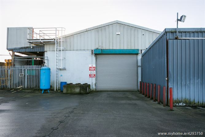 Main image for Jct. of Pa Healy Rd., Park Rd. & Upper Clare St. (Warehouse & Office 1), Limerick City, Co. Limerick