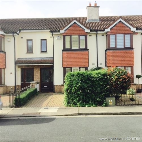 4 The Laurels, Mount Prospect Avenue, Clontarf, Dublin 3