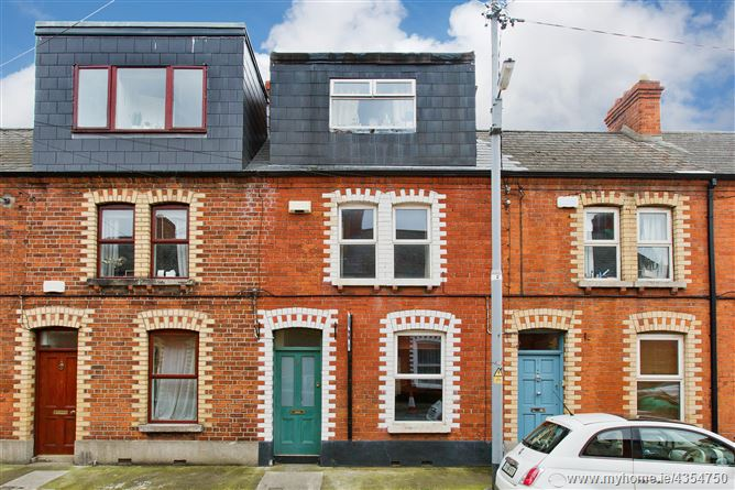 Main image for 7 Somerset Street, South Lotts Road, Ringsend, Dublin 4