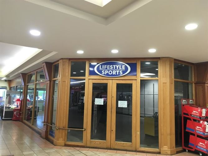 Main image for Waterford Shopping Centre, Lisduggan, Waterford City, Waterford