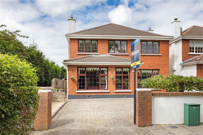 Main image for 25 Parkvale, Sandyford Road, Sandyford, Dublin 16