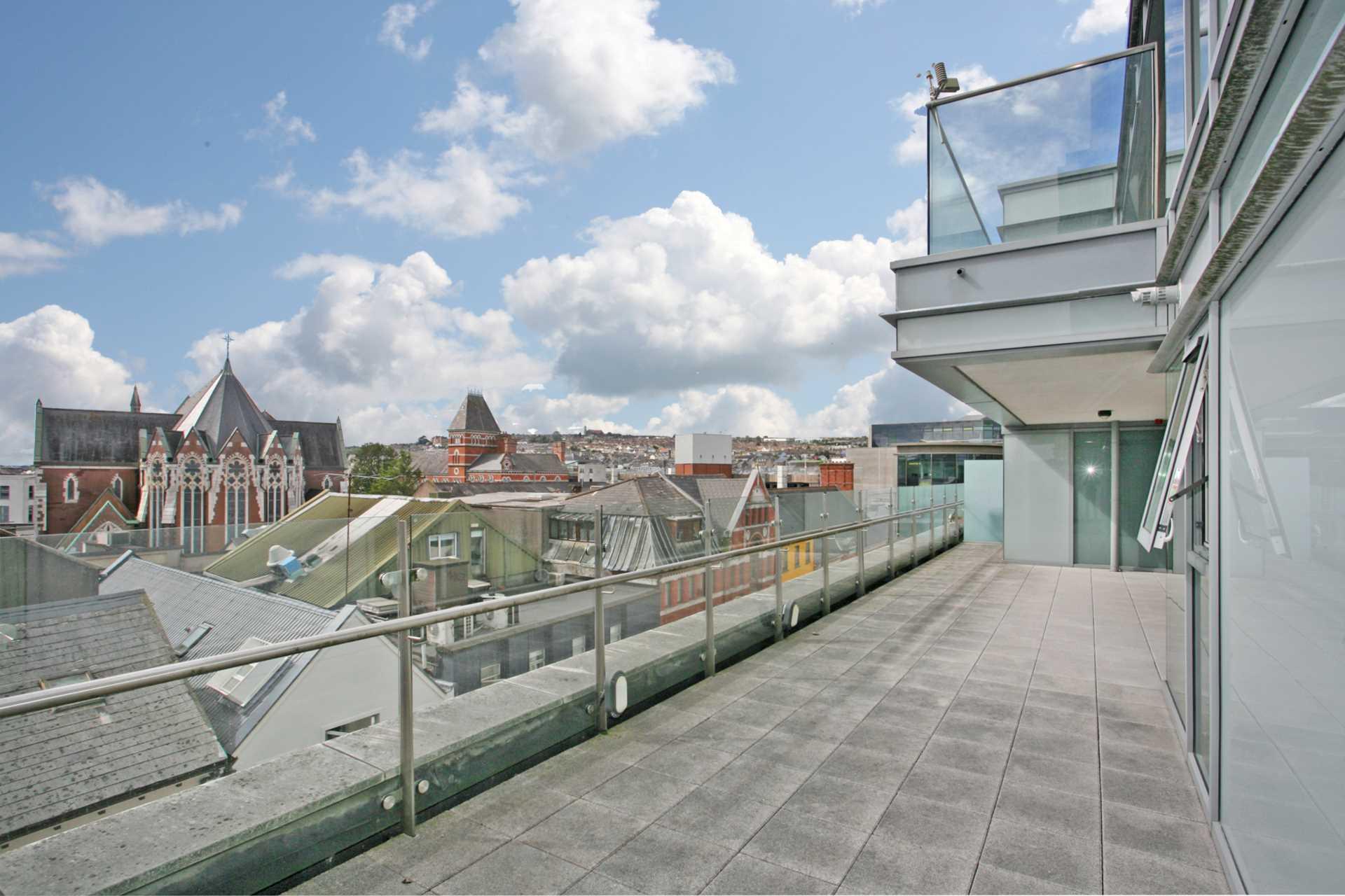 3 Opera Lane Apartment Development, 18 Academy Street, Cork City Centre, Cork City, Co. Cork