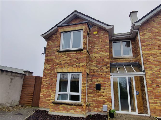 Main image for 5 Melport Close, Mountmellick Road, Portlaoise, Laois