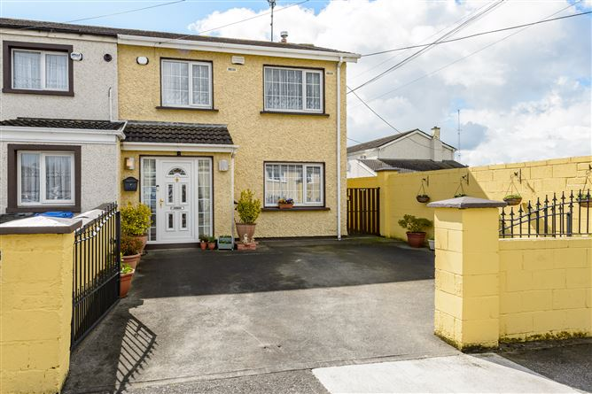 Main image for 97 Clusker Park, Navan, Meath, C15W2Y1