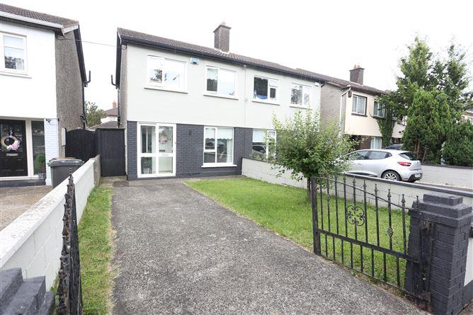 Main image for 37 Cherrywood Crescent, Clondalkin,   Dublin 22