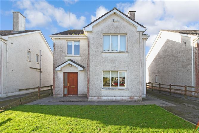 Main image for 34 Barry's Court, Termonbarry, Co. Roscommon