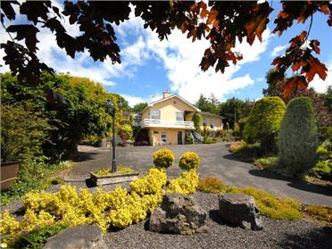 Main image of Hilltop Country House, Mullingar, Westmeath