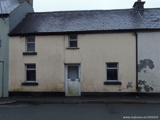 11 Patrick Terrace  Patrick Street, Mullingar, Westmeath