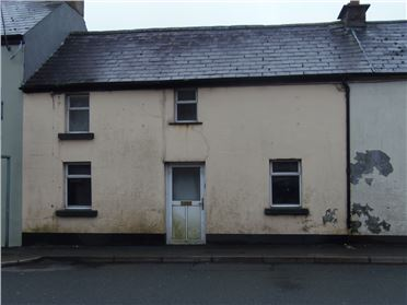 Photo of 11 Patrick Terrace  Patrick Street, Mullingar, Westmeath