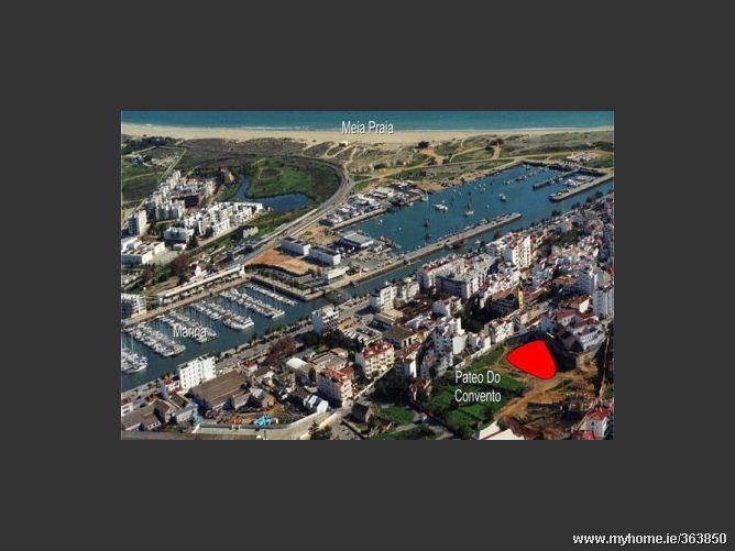 Main image for Patio De Convento, San Francisco, Lagos Old Town, lagos