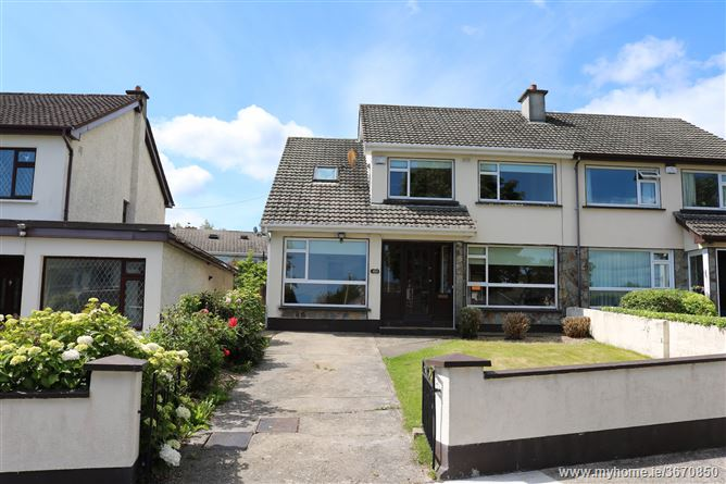160 Applewood Heights, Greystones, Wicklow