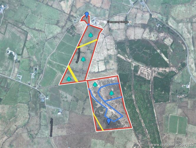 Dernaskeagh, Carrowcrory, Ballinafad, Sligo