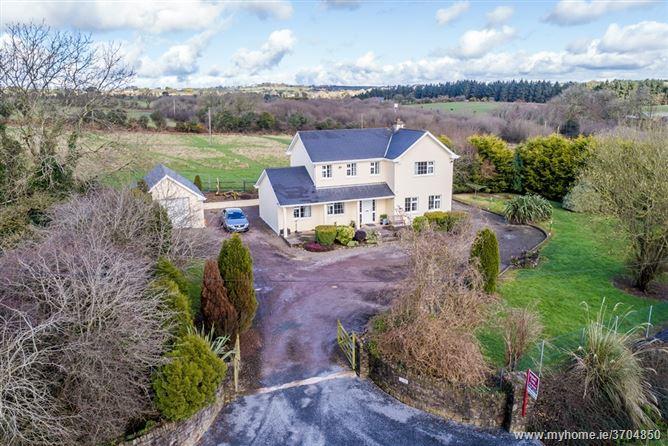 Lomond House, Ballymurphy, Crossbarry, Innishannon, Cork West