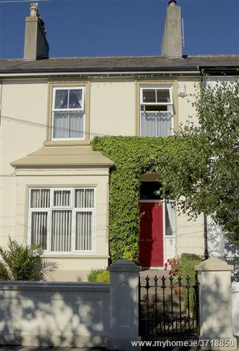 3 Waverley Terrace, Adelaide Road, Bray, Wicklow