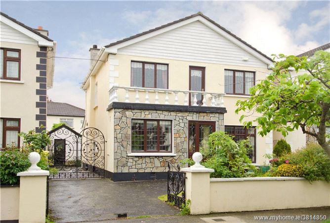 15 Castleknock Drive, Castleknock, Dublin 15