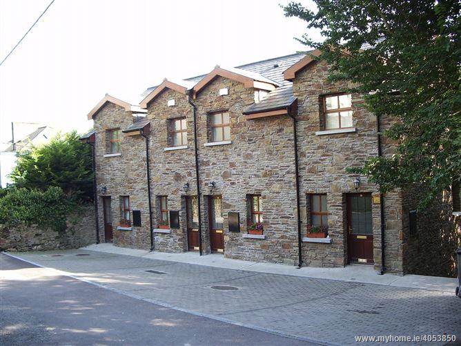 1-4, Riverview Mews, Montenotte Road, Montenotte, Cork