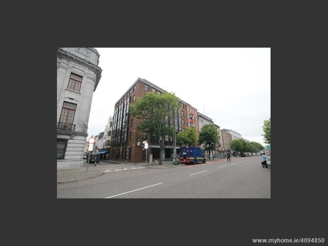 Main image for First & Sixth Floors , 67/69 South Mall, Cork