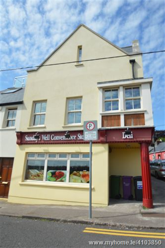 Commercial & Residential Properties, Sundays Well Road, Sundays Well, Cork City, Cork
