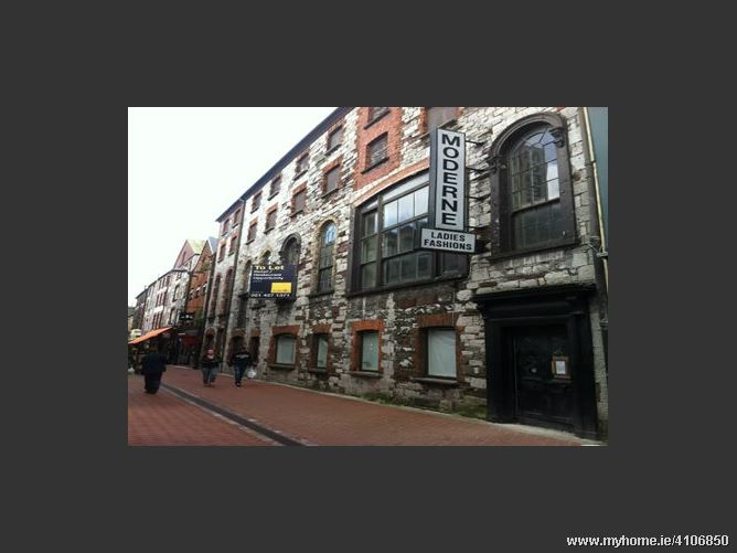 Main image for 6 / 7 French Church Street, Cork