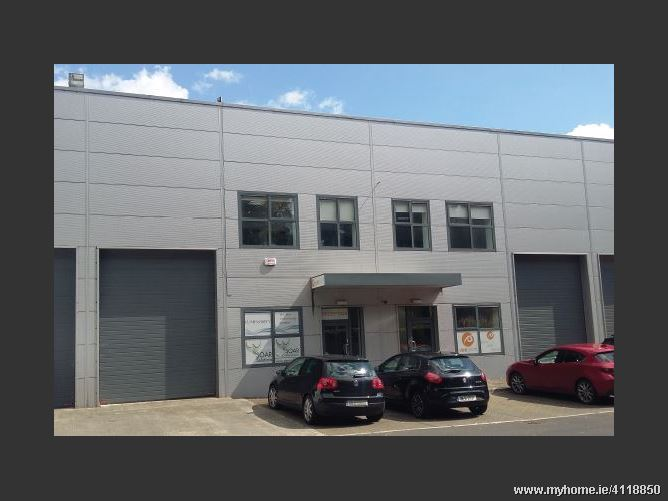 Units A12 & A13 Kingswood Business Park, Naas Road, Dublin 22