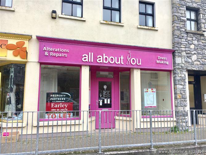 Unit 3, Castle Court House, Off Castle Street, Roscommon, Roscommon
