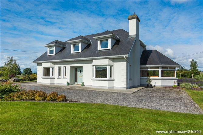Gortfree, Curraghboy, Athlone, Co. Westmeath, N37 W897