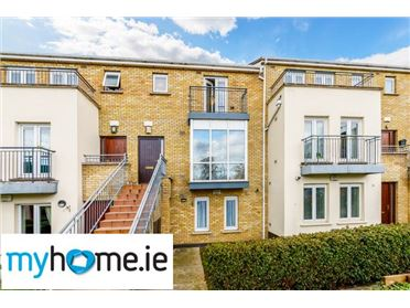 Photo of No.38 Annagh Court, Waterville, Blanchardstown, Dublin 15