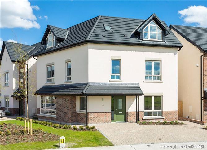 4 Bed Detached Family Home, 7 Wilkin's View, Limekiln Avenue, Walkinstown, Dublin 12