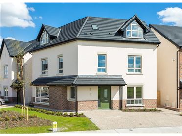 Photo of 4 Bed Detached Family Home, 7 Wilkin's View, Limekiln Avenue, Walkinstown, Dublin 12