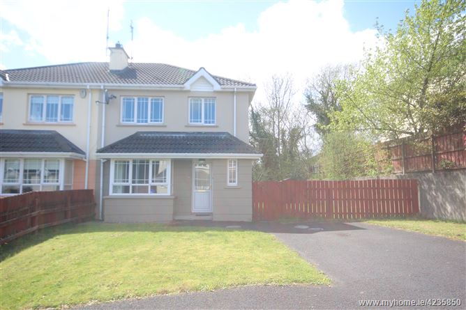 20 The Elms, Letterkenny, Donegal