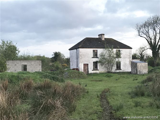 Breanrisk, Drumlish, Longford