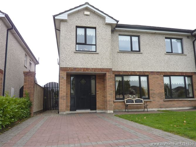 The Vale, Portlaoise Road, Graiguecullen, Carlow Town, Carlow