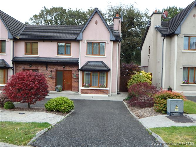Main image for 44 Old Forest, Bunclody, Enniscorthy, Bunclody, Wexford