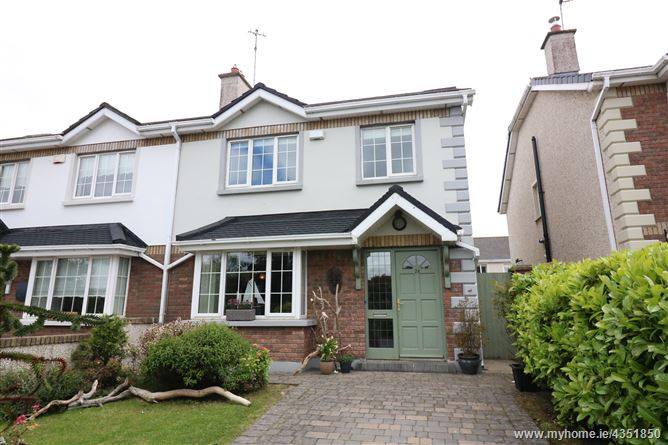 24 Ashvale Court, Duleek, Meath