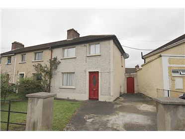 Main image of 154 Tyrconnell Park, Inchicore, Dublin 8