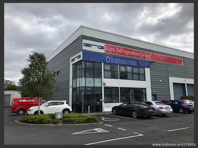 Main image for Unit D1 North City Business Park, Finglas, Dublin 11