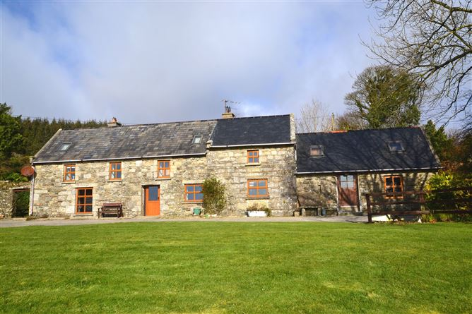Main image for 'Tally Ho', Corrageen, Rathure, Enniscorthy, Wexford