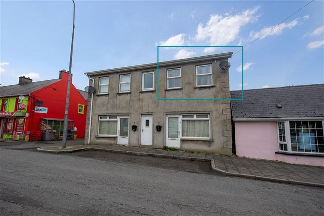 Main image for 2 Fullerton's Apartments, Main Street, St. Johnston, Donegal