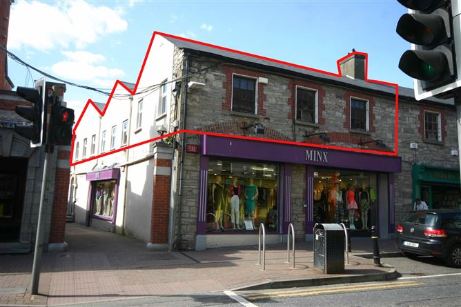 Main image for Trimgate Street & Preston Place, Navan, Meath