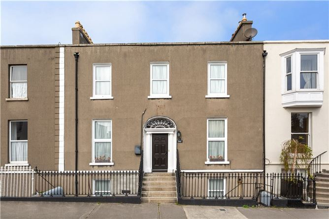 Main image for Avondale House, 3 Northumberland Avenue, Dun Laoghaire, Co. Dublin