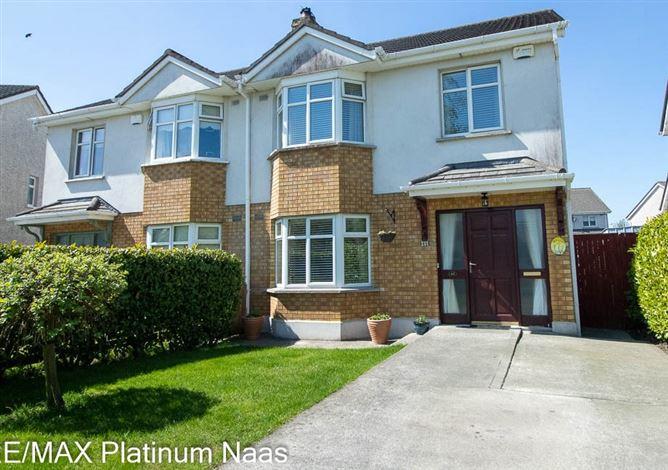 Main image for 49 Newbury Park, Derrinturn, Kildare, W91PP20