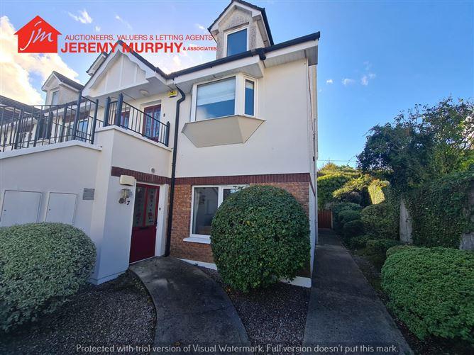 Main image for 7 Temple Hill House Apartments, Temple Hill Lawn, Ballintemple, Cork
