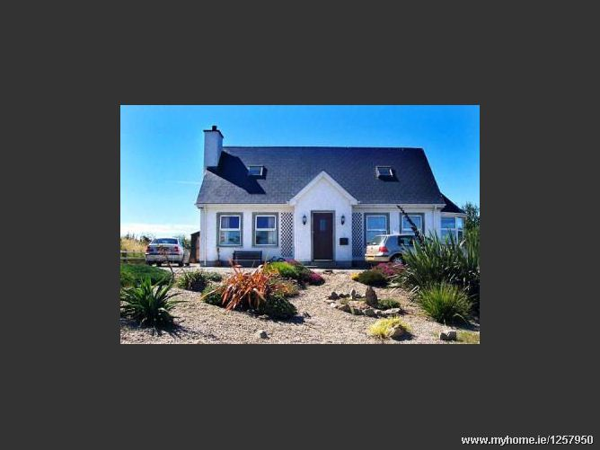 Killahoey Cottage - Dunfanaghy, Donegal